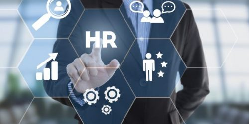 HR Pieces: August Newsletter