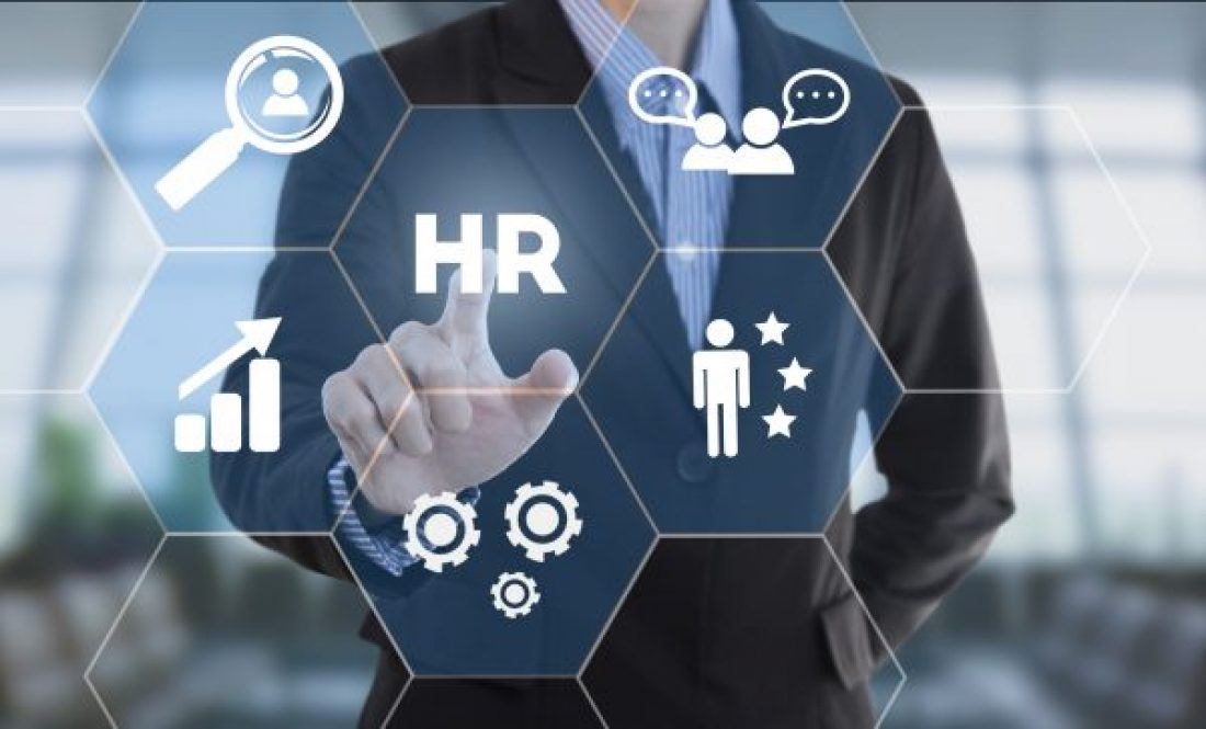 HR Pieces: May Newsletter