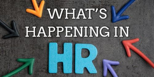 HR Pieces: December Newsletter