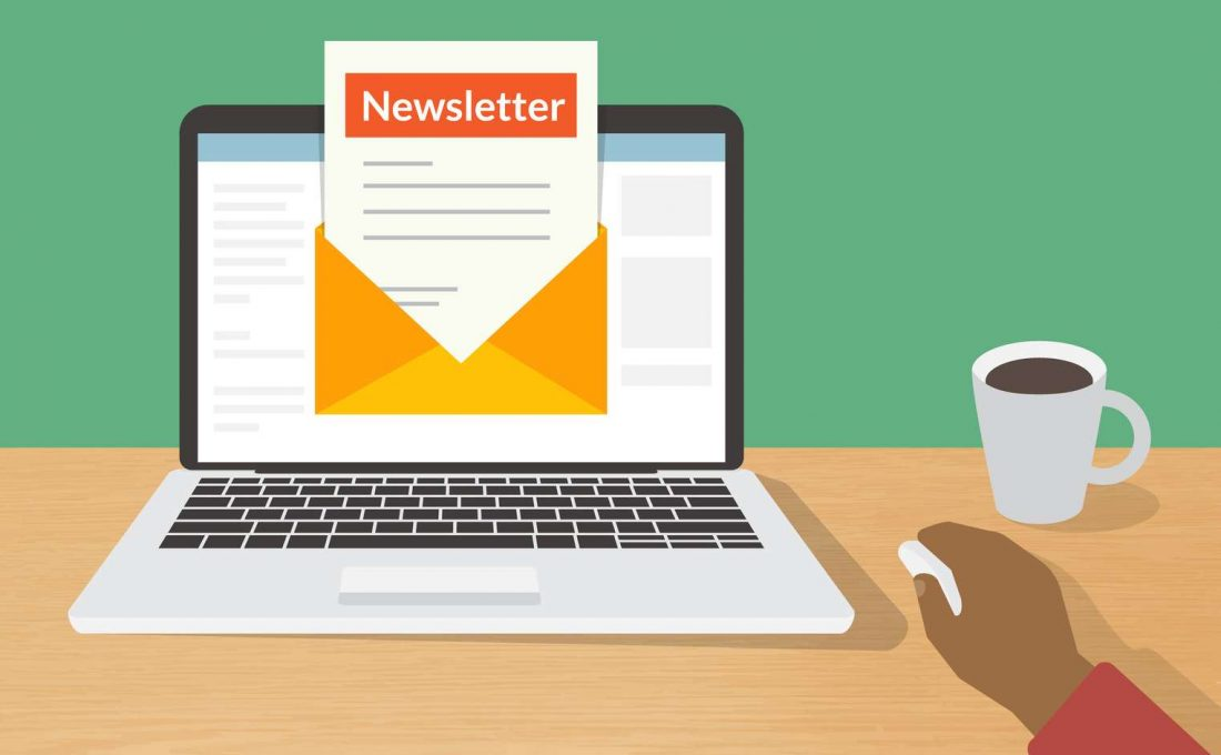 HR Pieces: February Newsletter